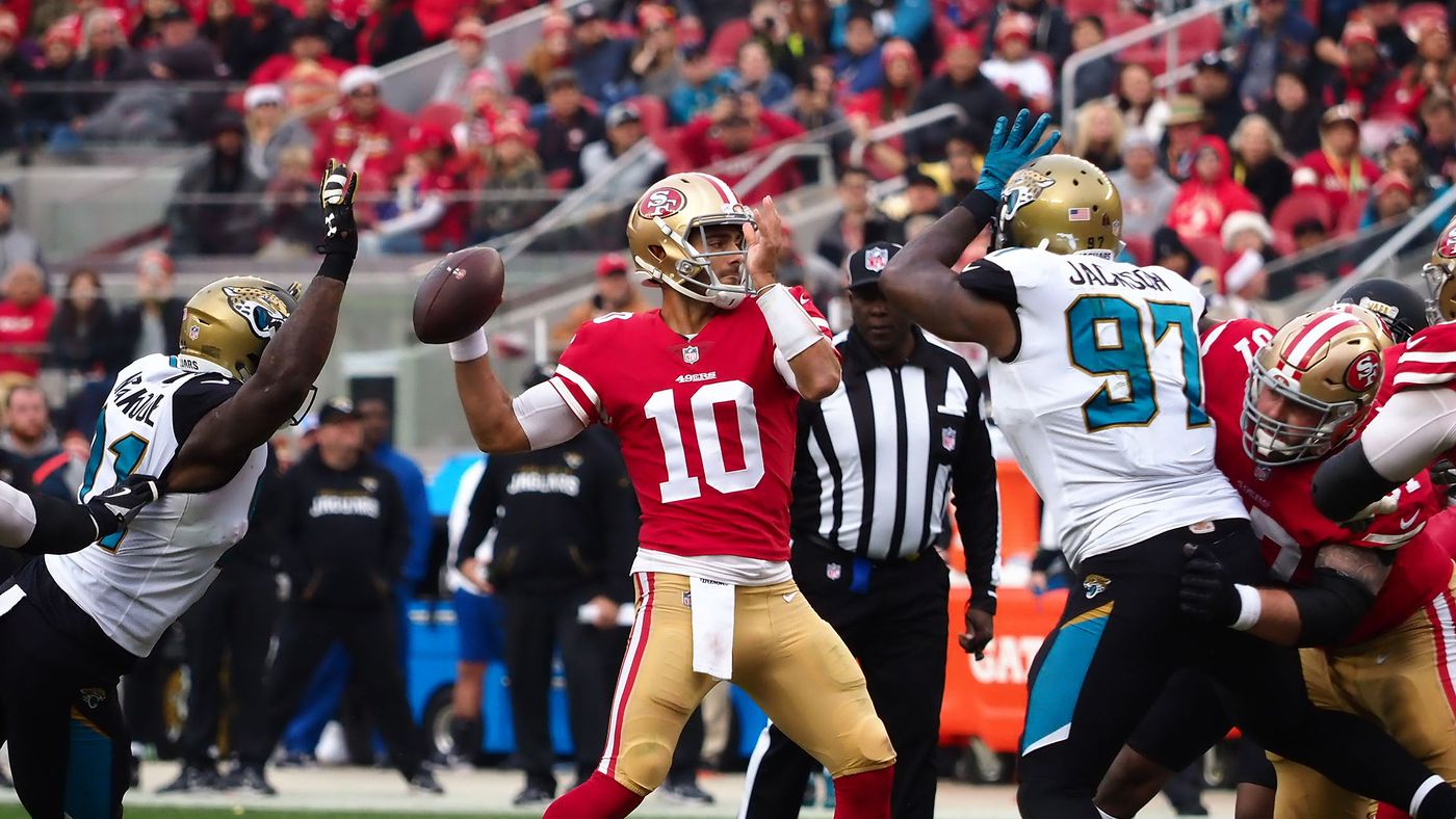 """49ers history: Remembering the Jalen Ramsey """"incident"""" concerning Jimmy Garoppolo"""