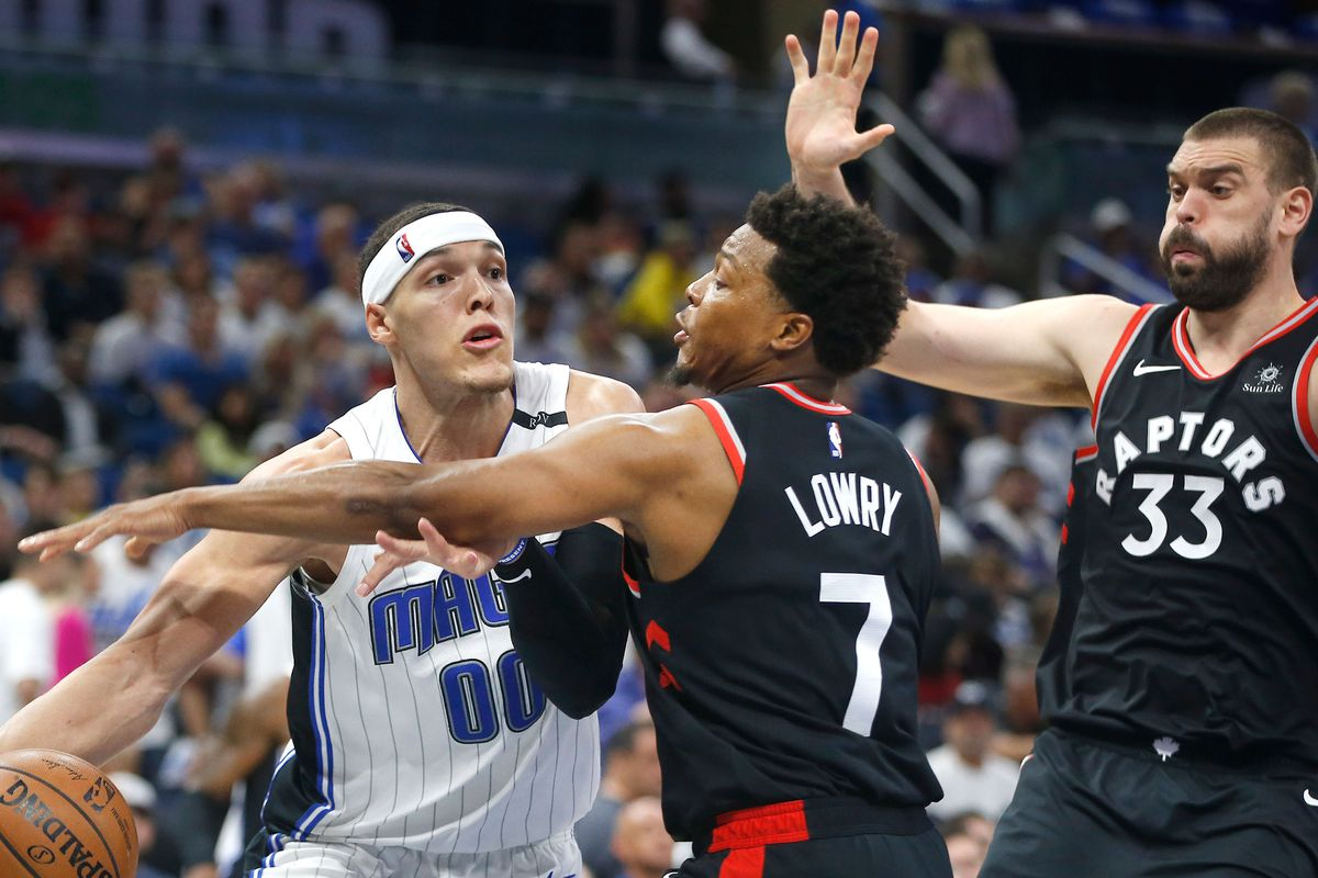 2019 NBA Playoffs: Three Questions from the Raptors ahead of Game 5 vs. the Magic
