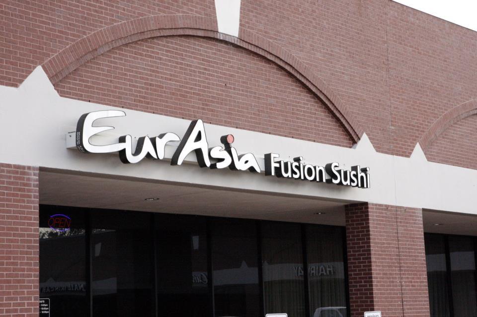 Eurasia Sushi Bar & Seafood, Houston
