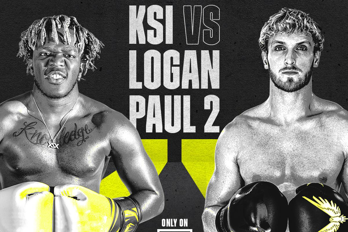 ksi vs logan paul 2 - photo #5