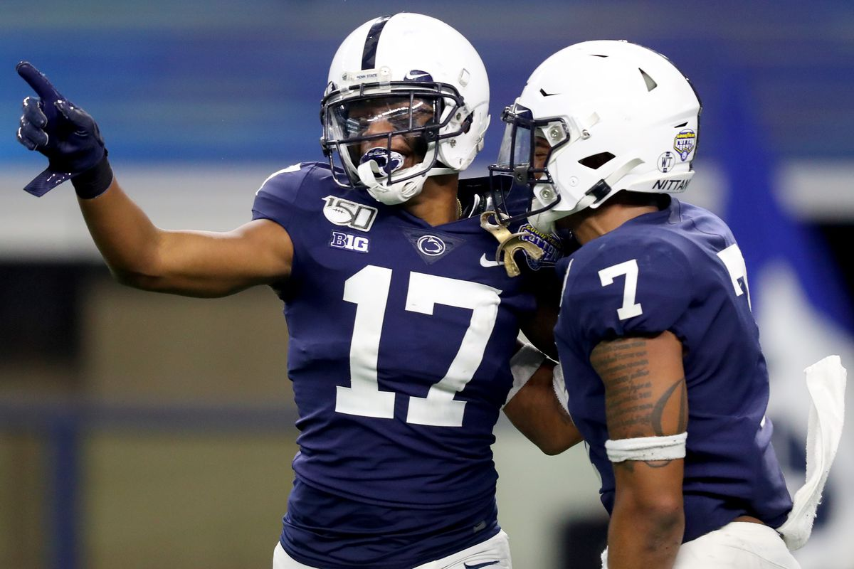 Penn State Delivers Cotton Bowl Victory: Post-game Link Dump - Black Shoe Diaries