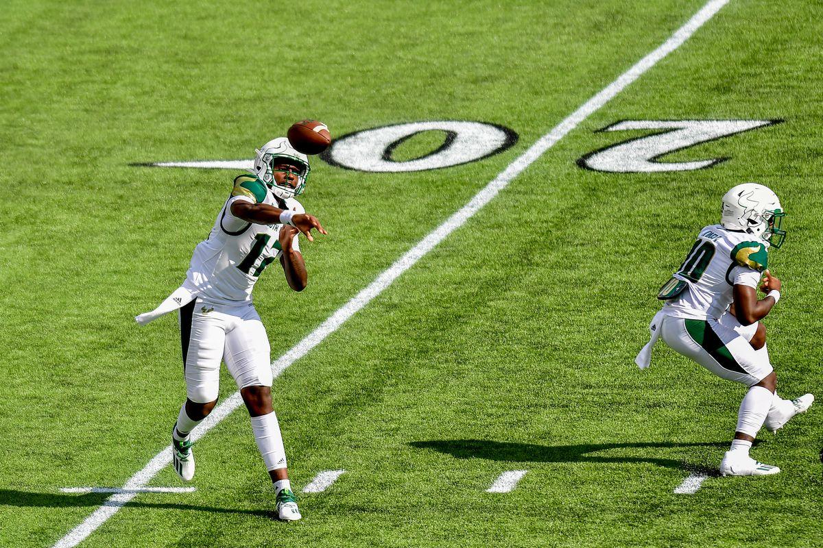 University Of Cincinnati v University Of South Florida - NCAA College Football