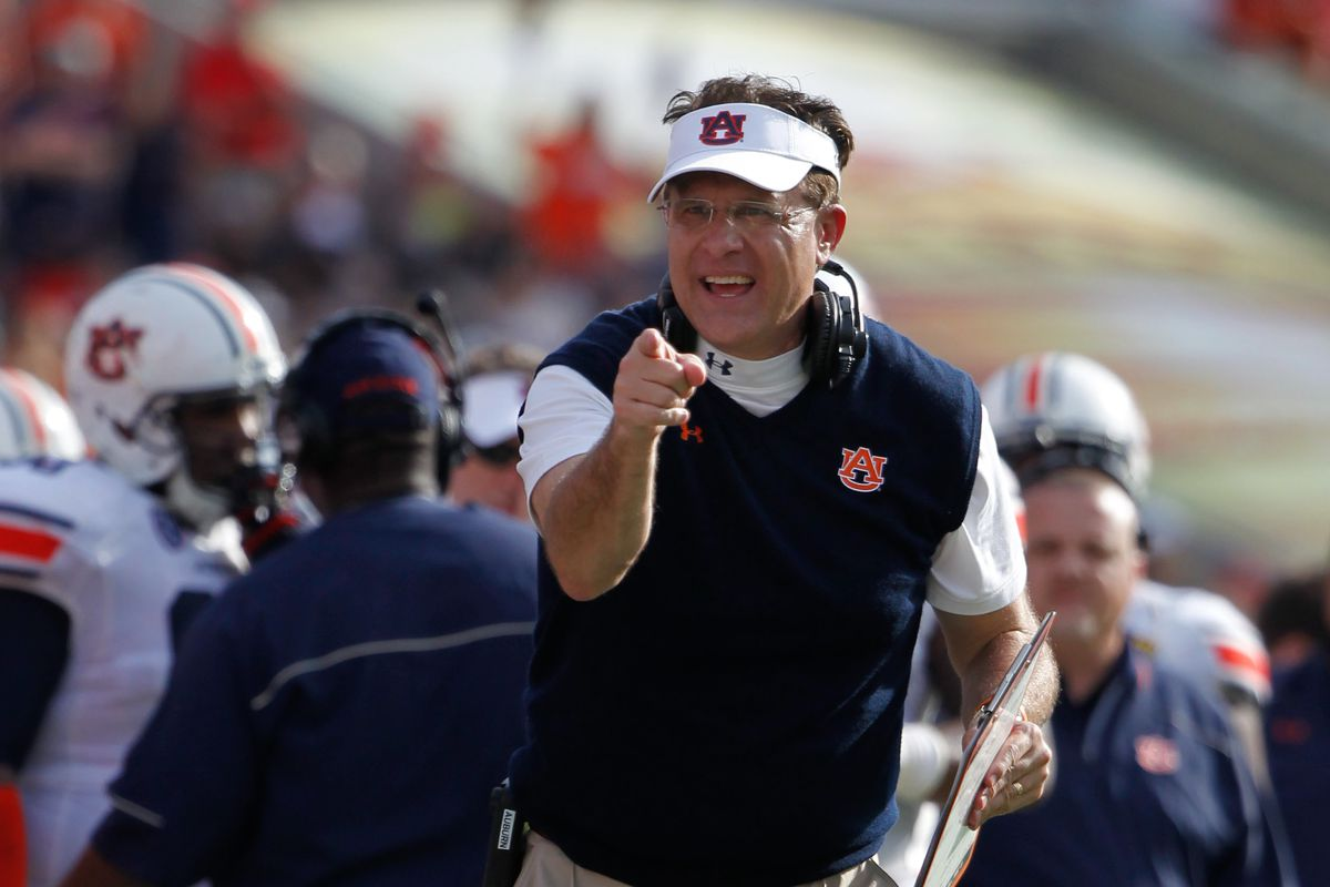 Gus wants YOU to be a part of what Auburn is building on the Plains