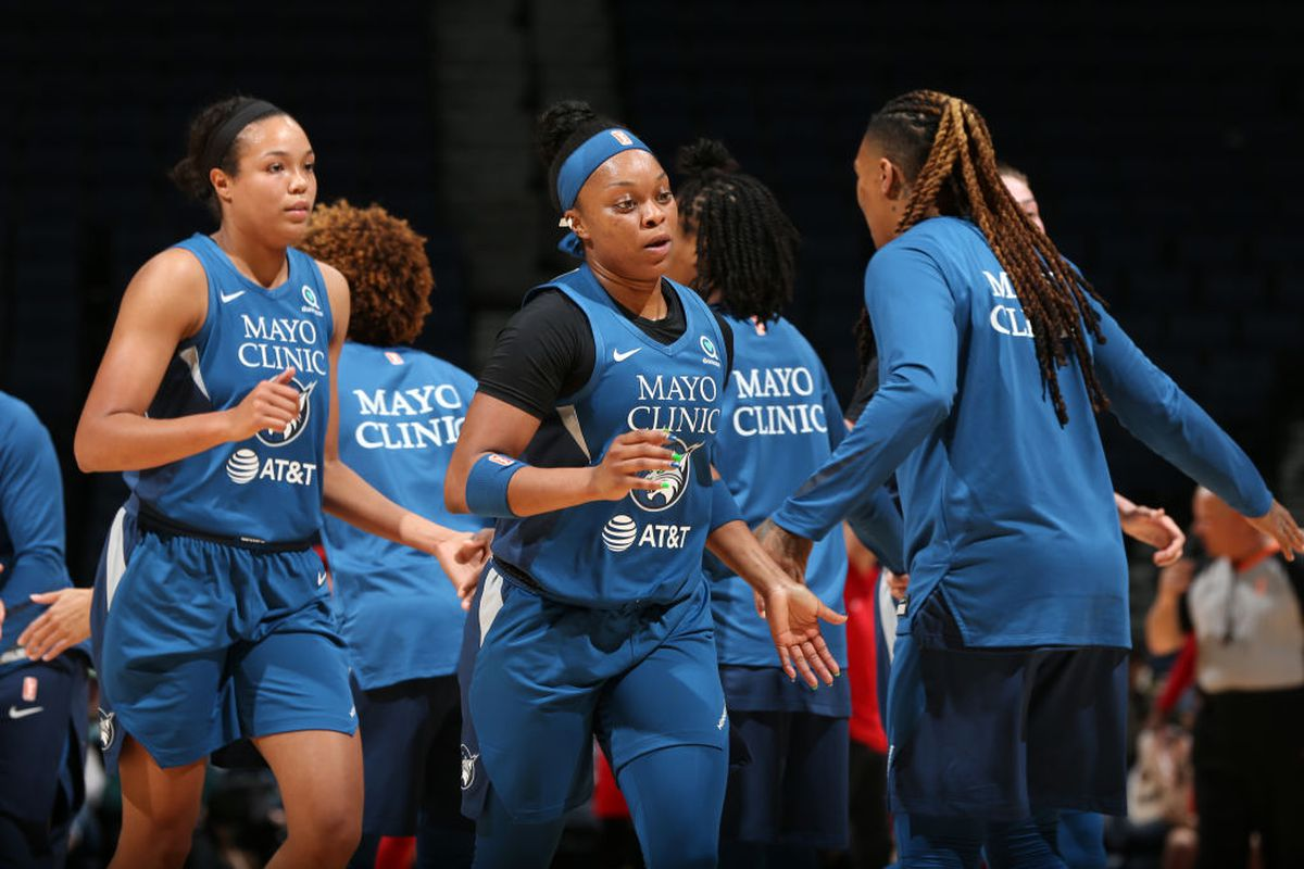 Watch WNBA games on CBS Sports, Twitter, ESPN, ABC, NBATV & League
