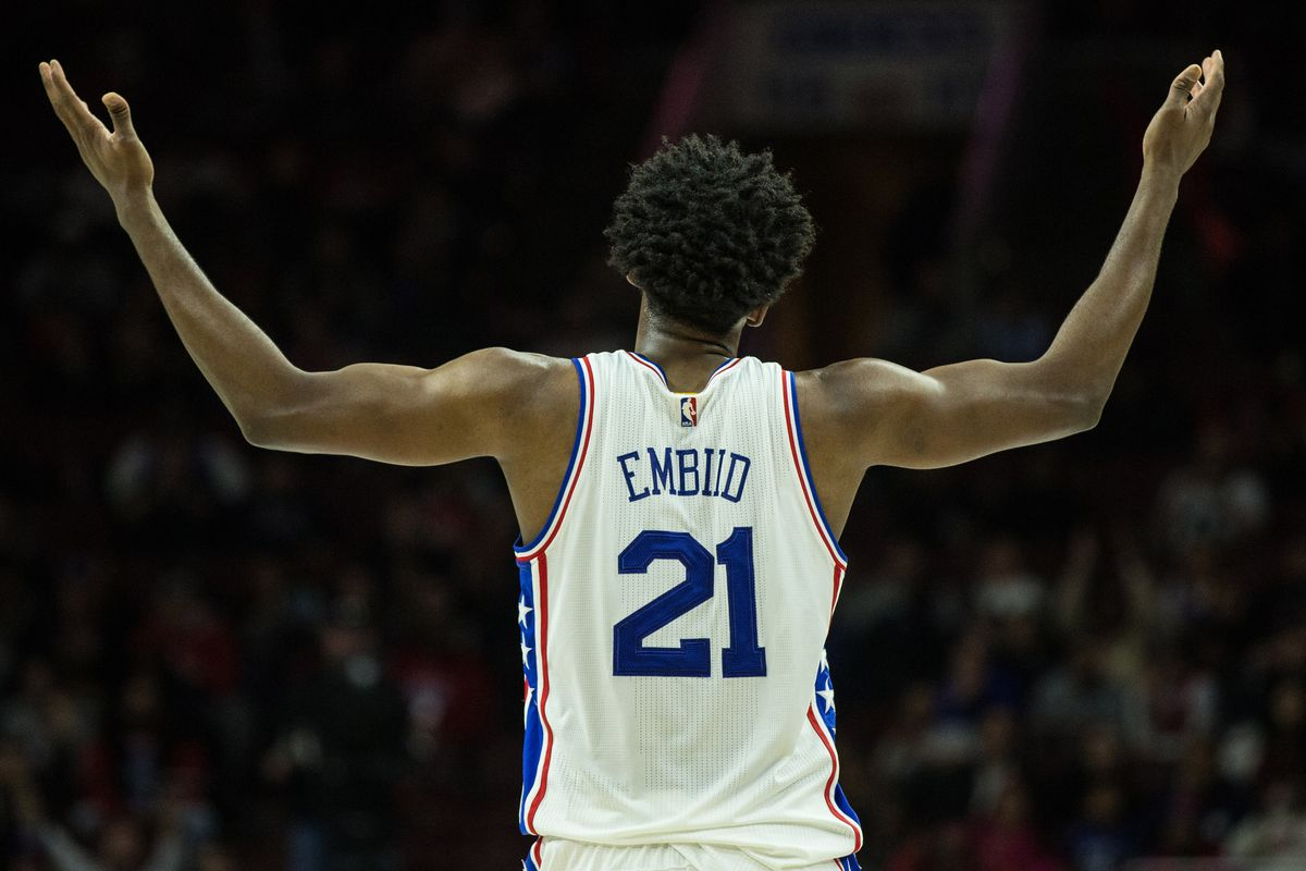 meet 49607 53078 Put Joel Embiid in the damn NBA All-Star Game - SBNation.com
