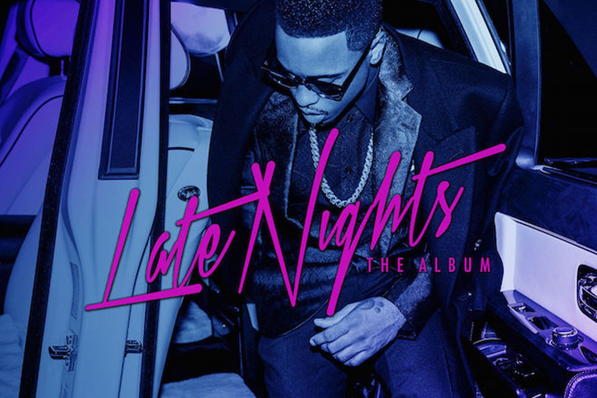 jeremih late nights europe download