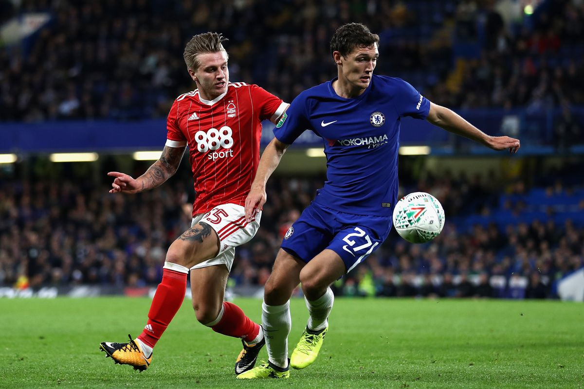 Chelsea Vs Nottingham Forest Fa Cup Preview Team News How To Watch