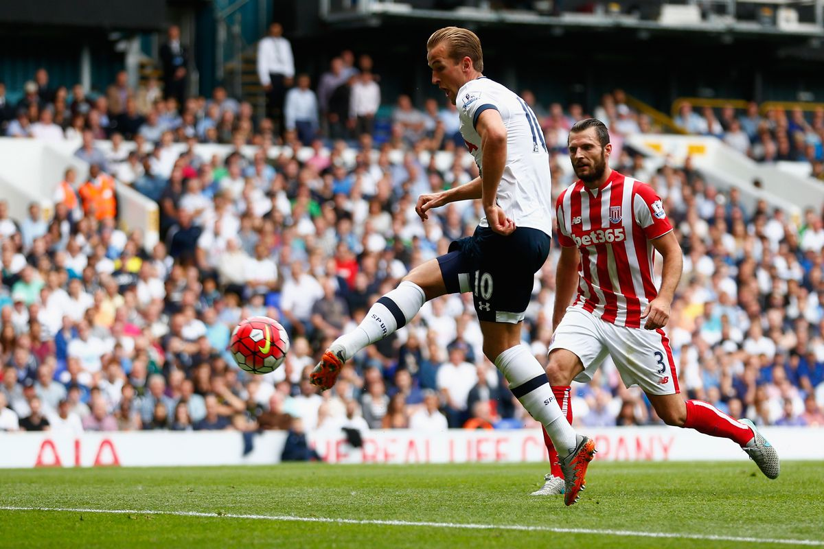 Stoke City vs. Tottenham Hotspur live stream: game time, TV channels, and  how to watch Premier League online - Cartilage Free Captain
