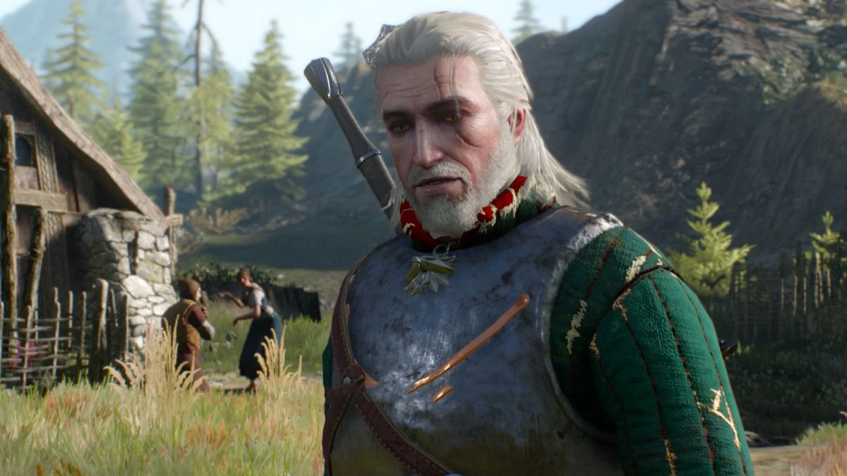witcher 3 missing son