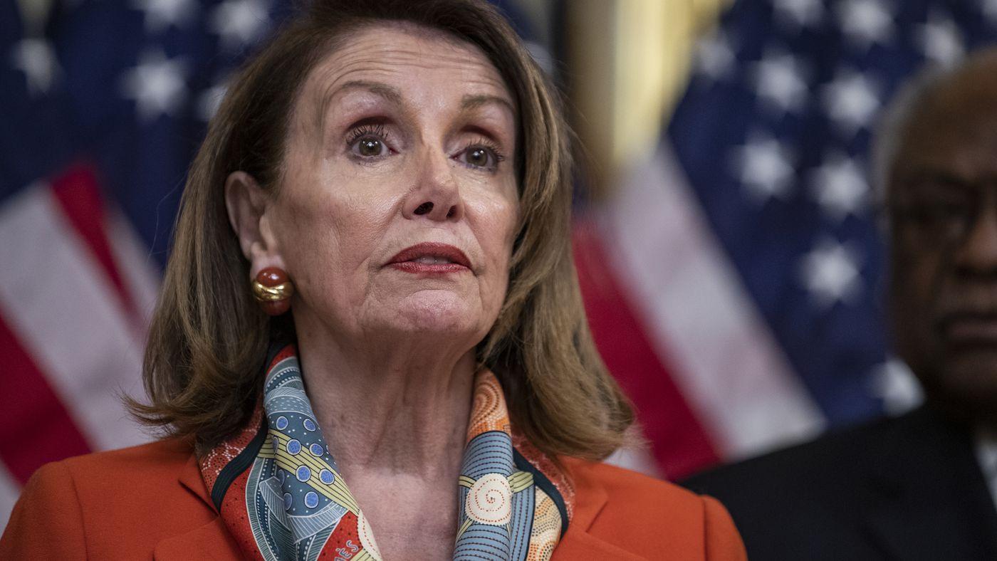 Speaker Nancy Pelosi to appear on Kara Swisher Recode Decode podcast