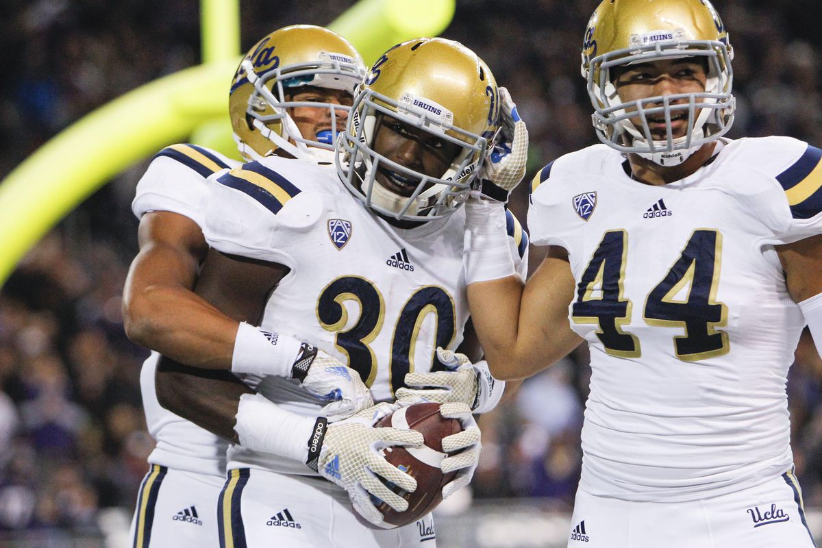Myles Jack will help UCLA be on the brink of something big.