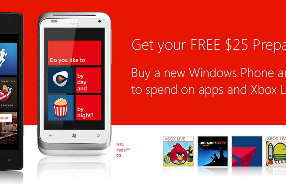 Windows Phone Good Deal