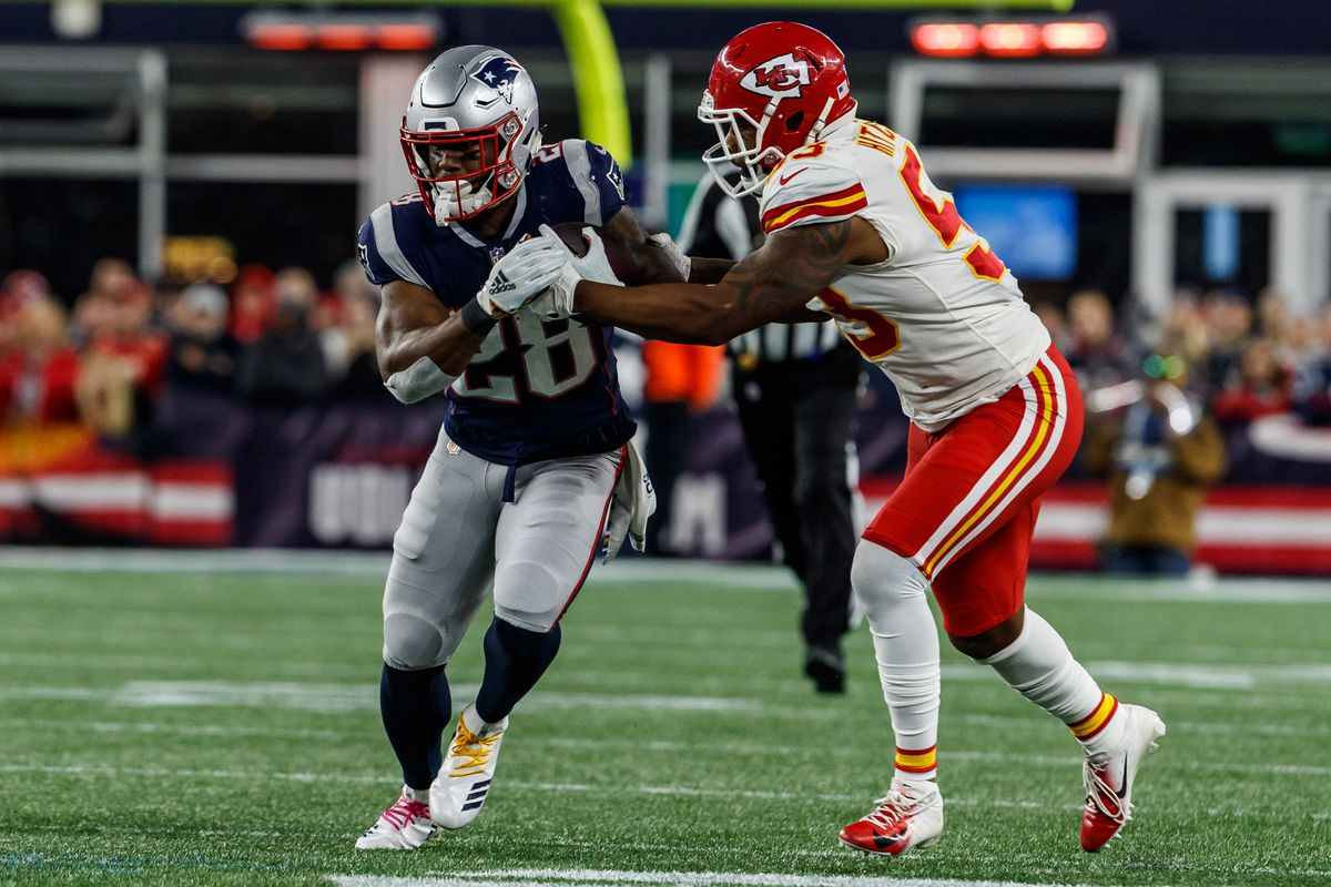 8d7d0065 Patriots given just 39% chance to beat Chiefs in AFC Championship ...