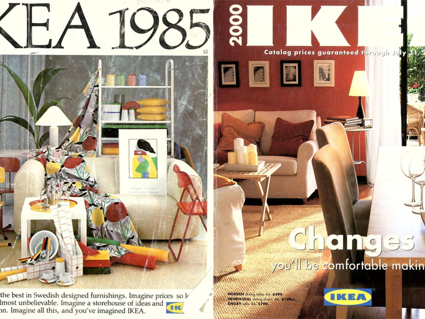 How Ikea Became Americas Furniture Selling Powerhouse Curbed