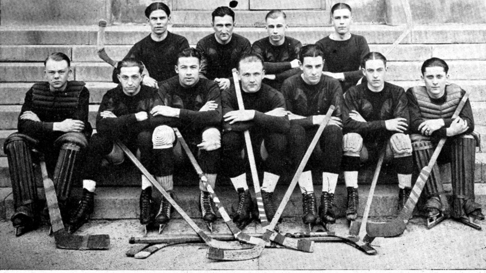 Владимир киреев хоккеист фото стала