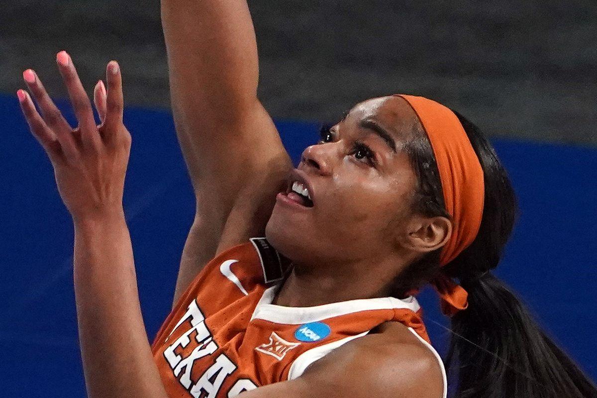 NCAA Womens Basketball: Sweet Sixteen-Texas at Maryland