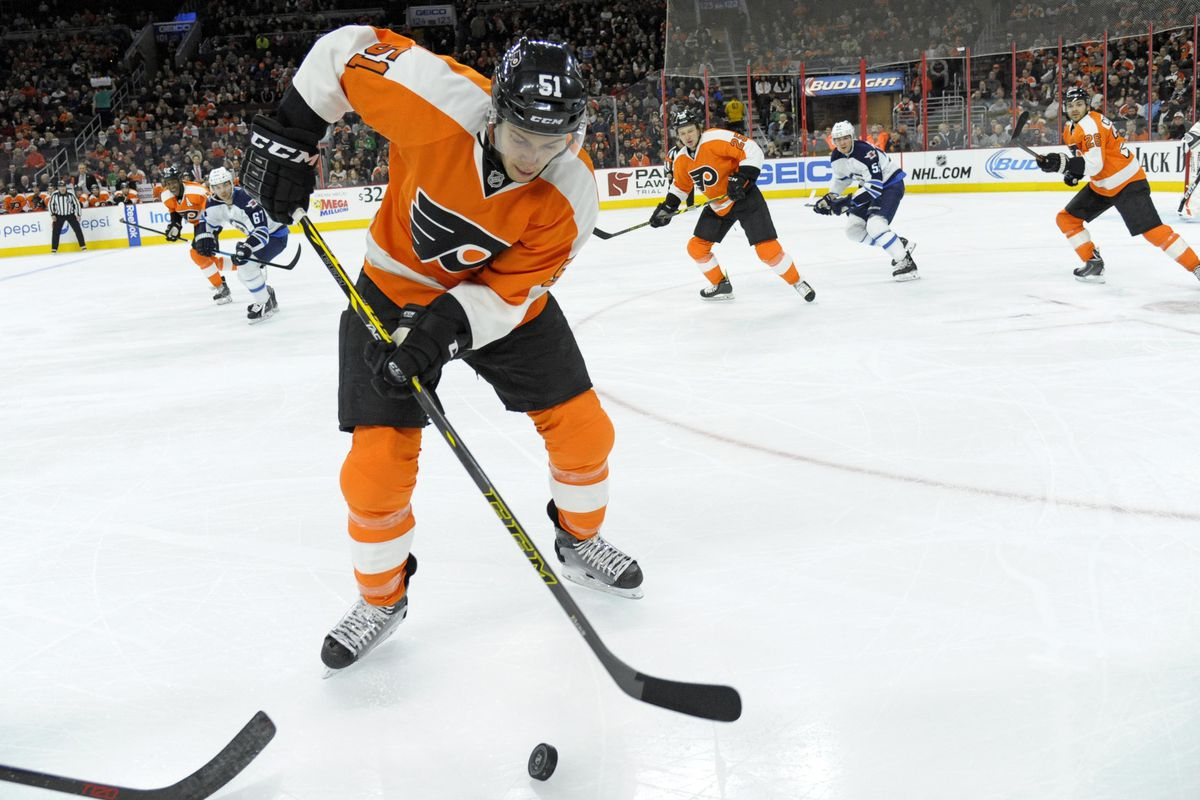 Philadelphia Flyers Top 25 Under 25  Petr Straka sits at No. 15 heading into  make-or-break year 28542a85b
