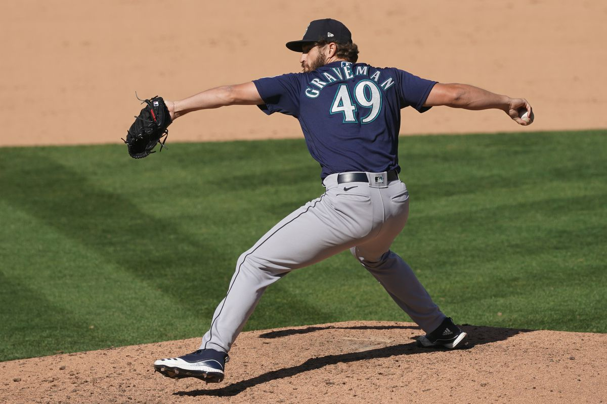 MLB: Game One-Seattle Mariners at Oakland Athletics
