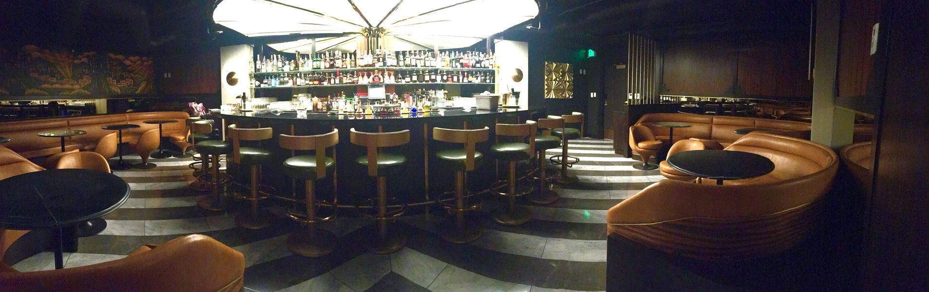 The Most Secret And Exclusive Speakeasy Opened In Cherry
