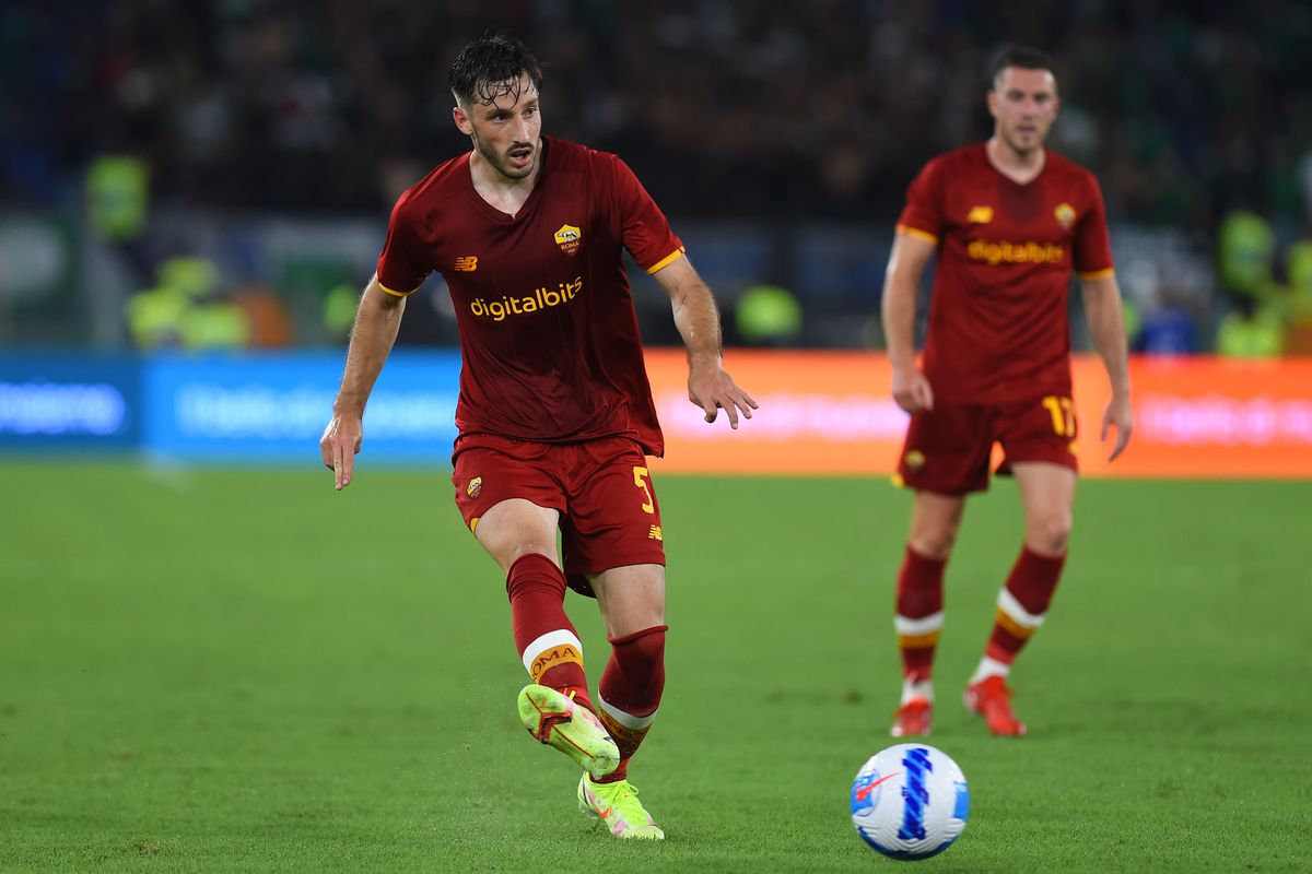 Football friendly match AS Roma - Raja club athletic Casablanca
