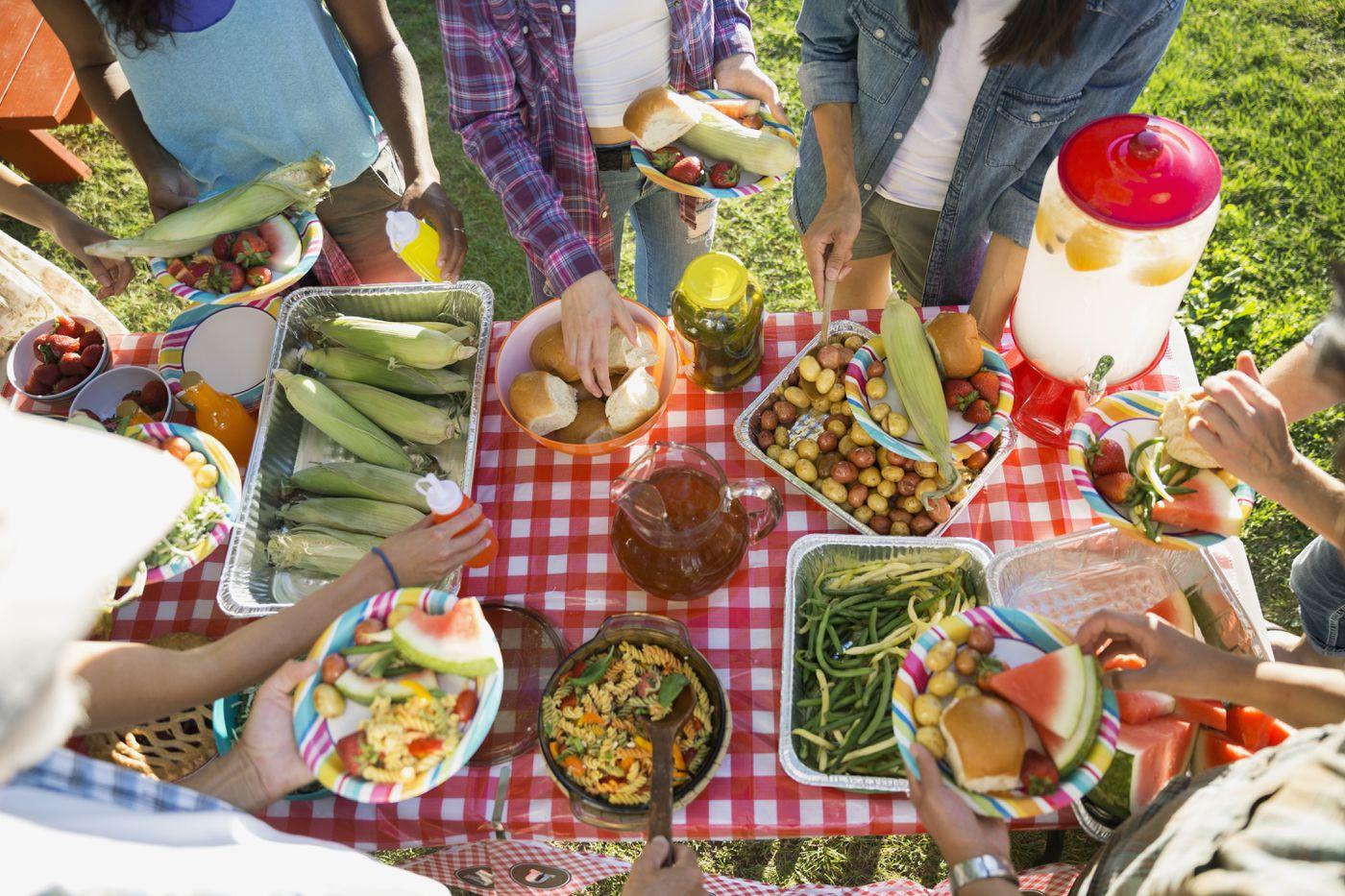 Did Millennials Kill The Dinner Party Vox