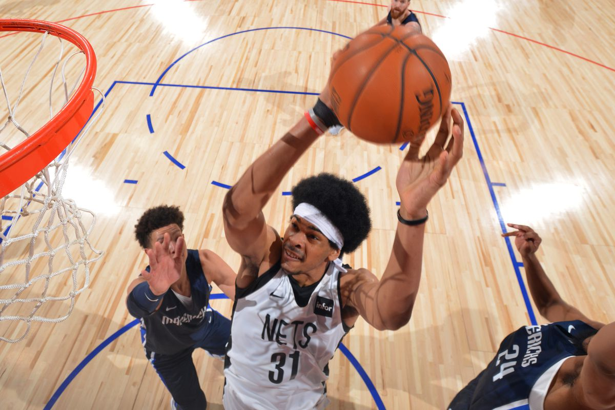 2019 Las Vegas Summer League - Day 1 - Dallas Mavericks v Brooklyn Nets