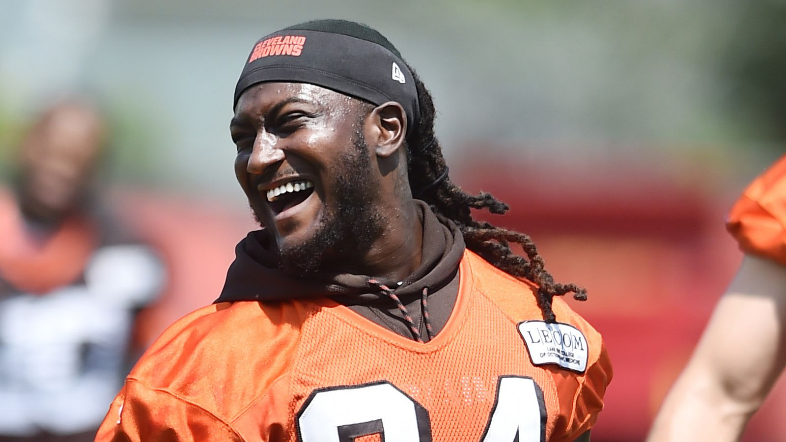 Browns fans think Isaiah Crowell can join the elite-level ...