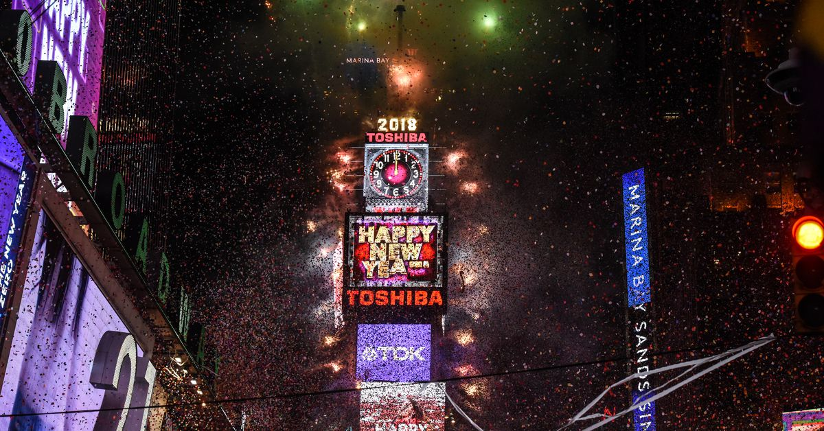 New Years Eve 2018 Atlanta