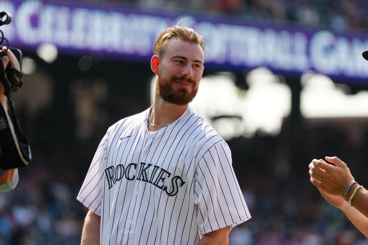 MLB: All-Star Celebrity Softball Game