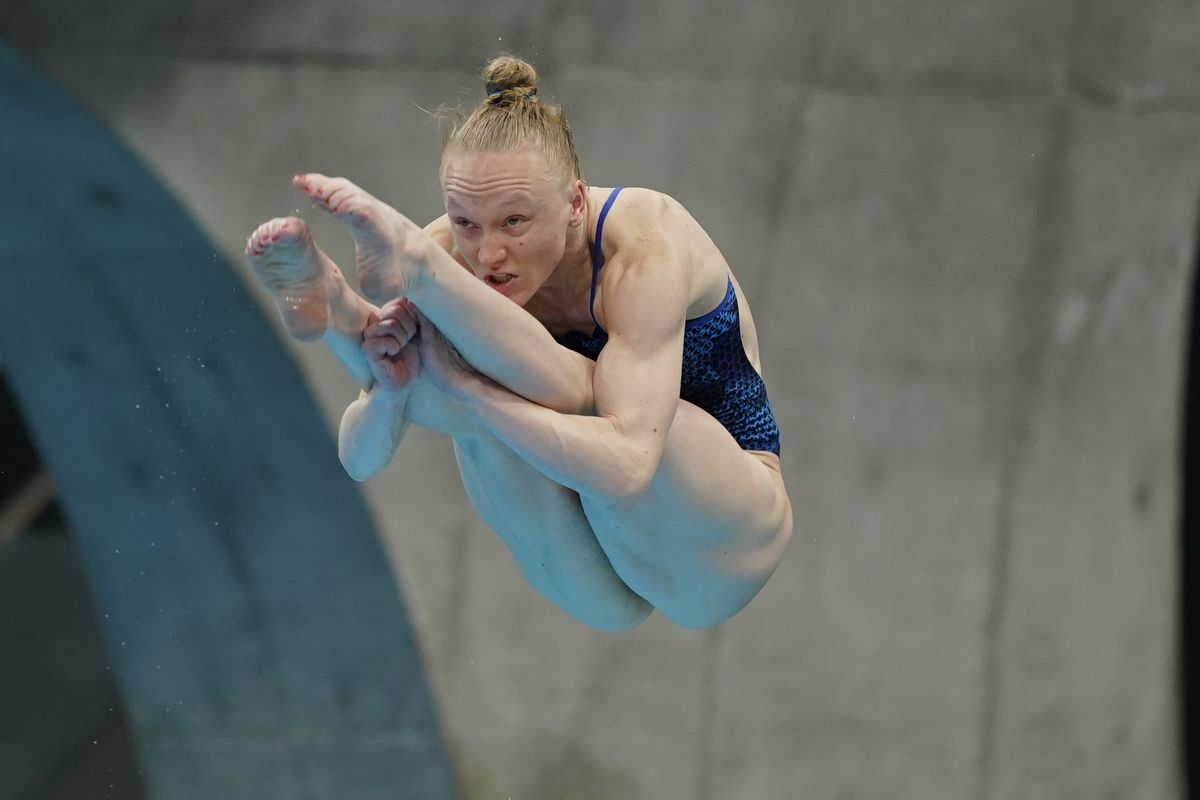 FINA Diving World Cup - Day Four