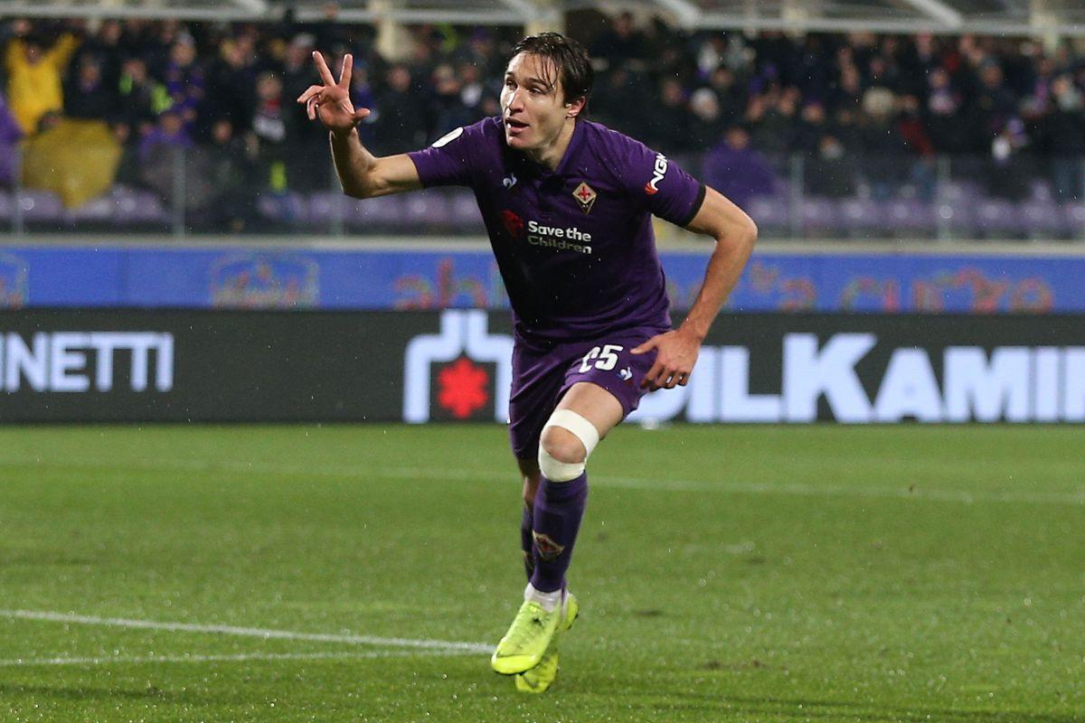 Fiorentina 7-1 Roma: Recap and player ratings - Viola Nation