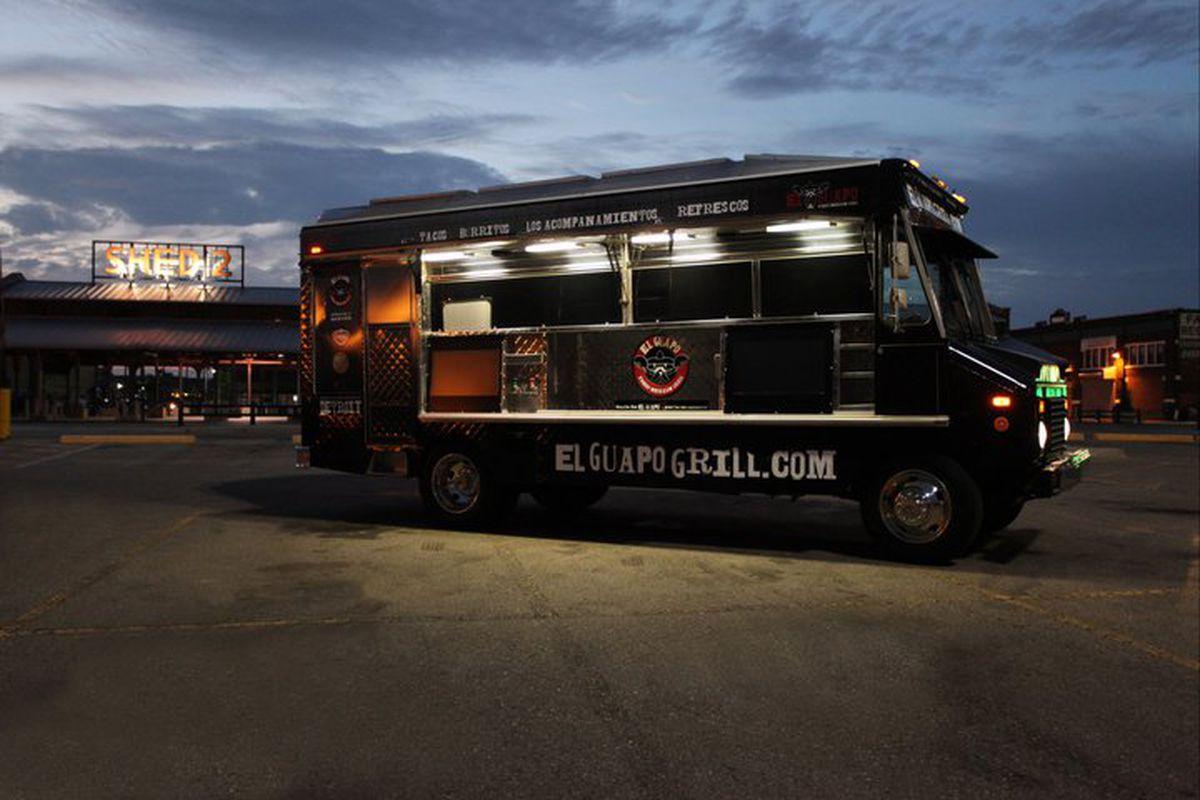 El Guapo Food Truck