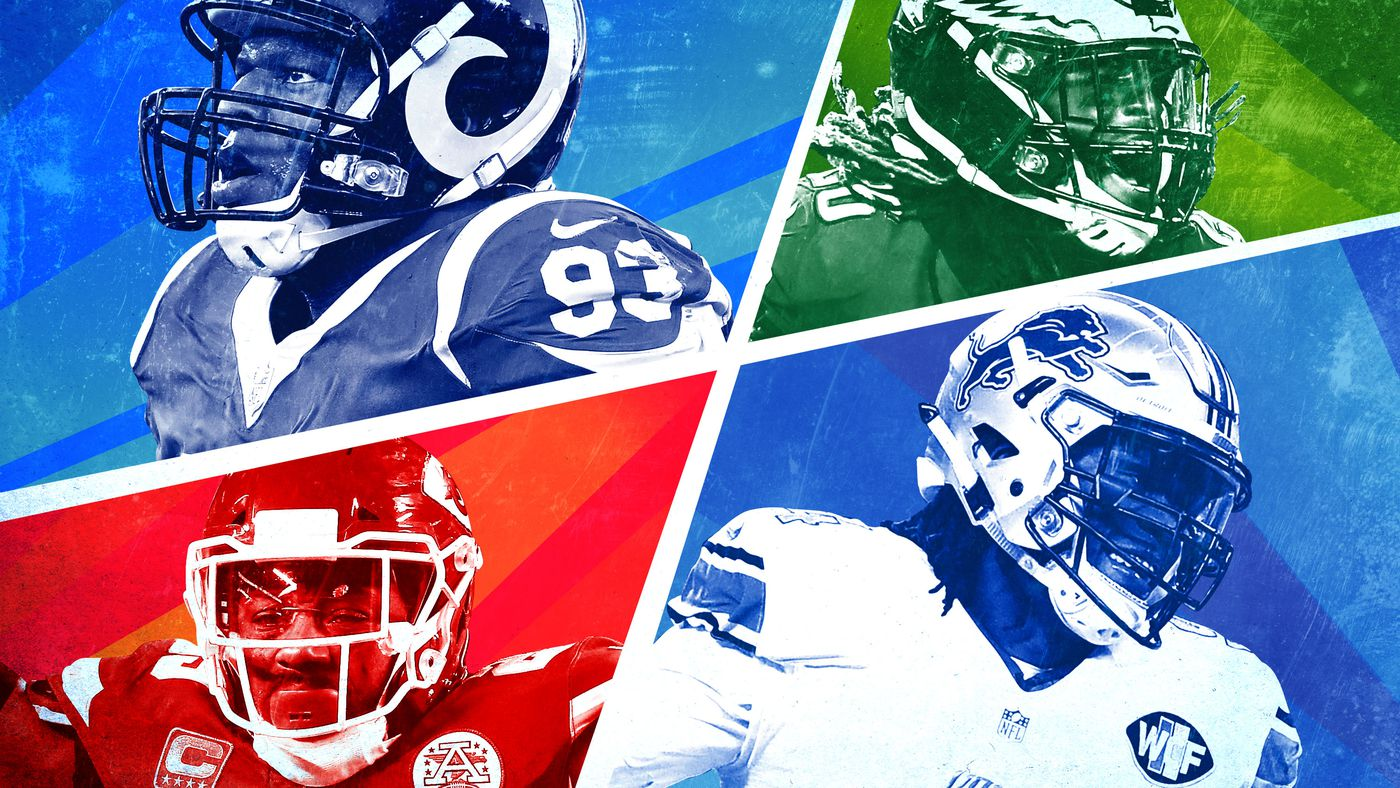 Get Ready for the Second Wave of NFL Free Agency