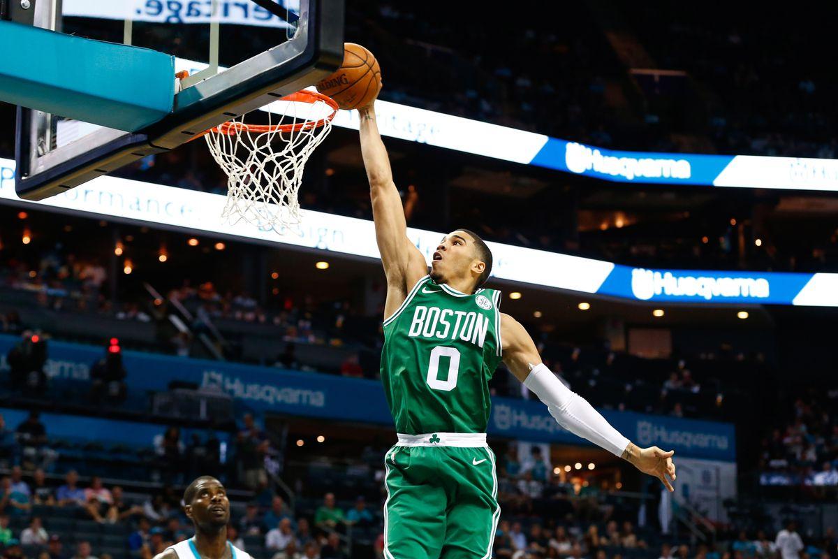 Boston Celtics với cơ hội thống trị NBA trong 5 năm tới?