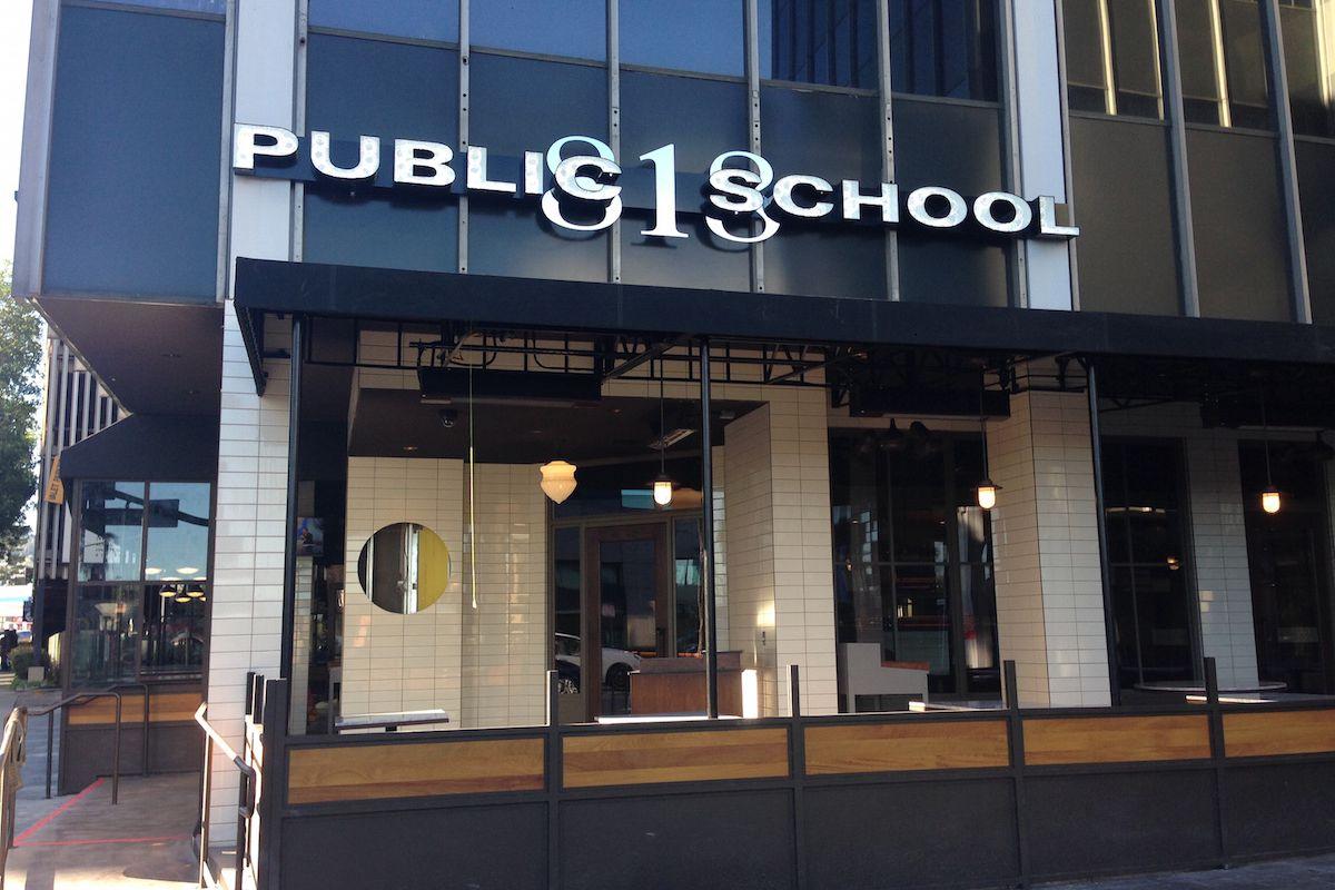 Public School 818, Sherman Oaks