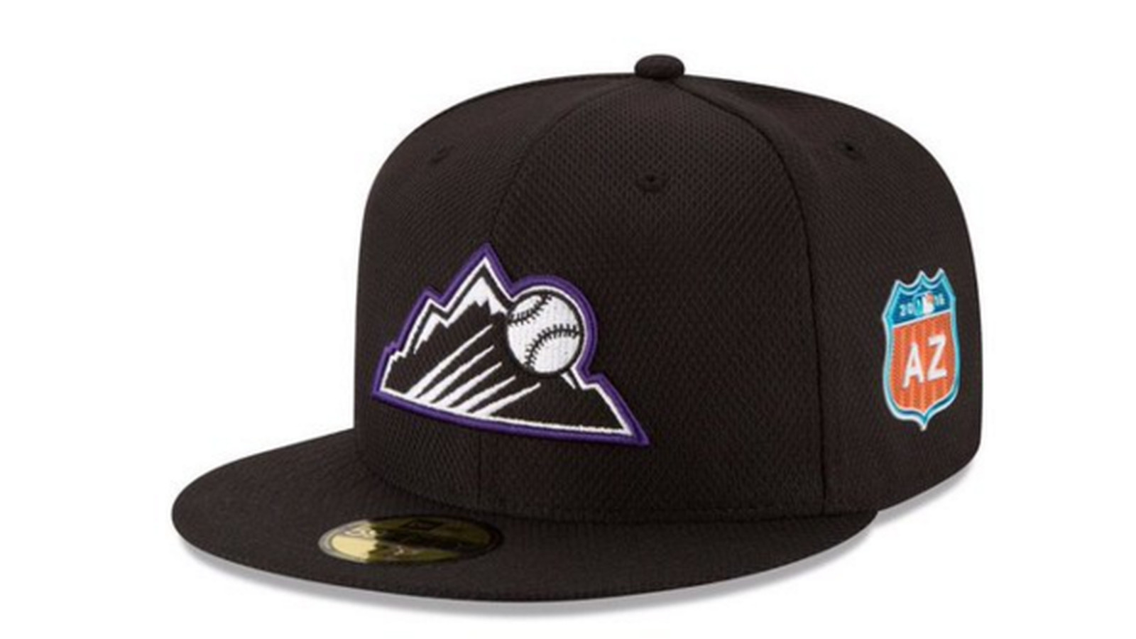 meet e7a55 a6ac8 Rockies will have new spring training gear for 2016 and the ...