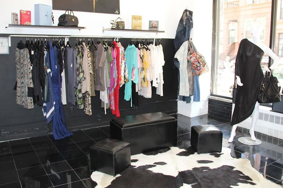 Where To Resell Your Clothes And Accessories In New York City Racked Ny