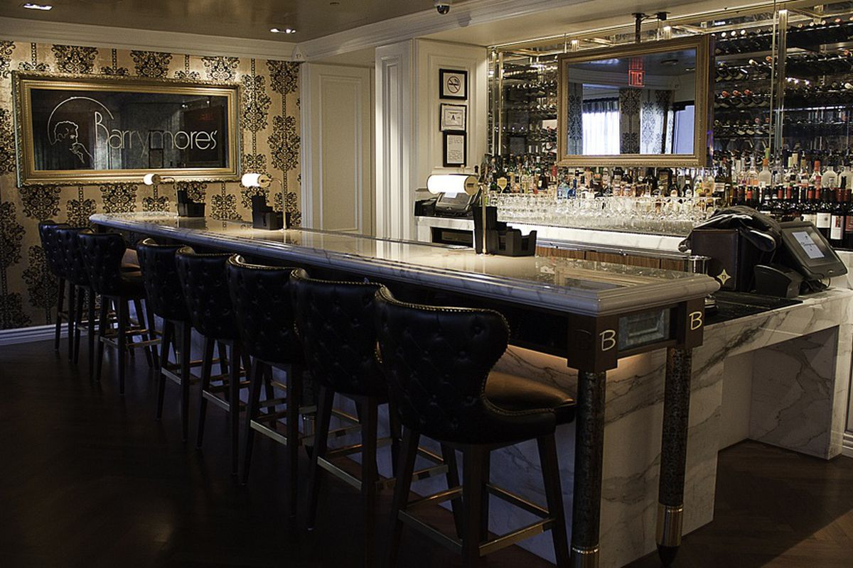 The Barrymore