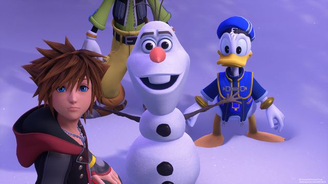 Square Enix removing Kingdom Hearts 3 voice actor from game after drug arrest
