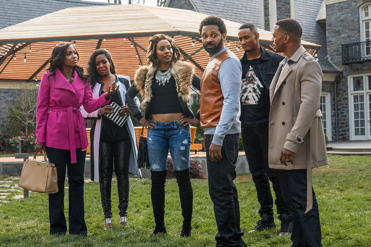 Few TV shows talk about money as well as Survivor's Remorse, Starz's family comedy about a basketball phenom turning pro, does.