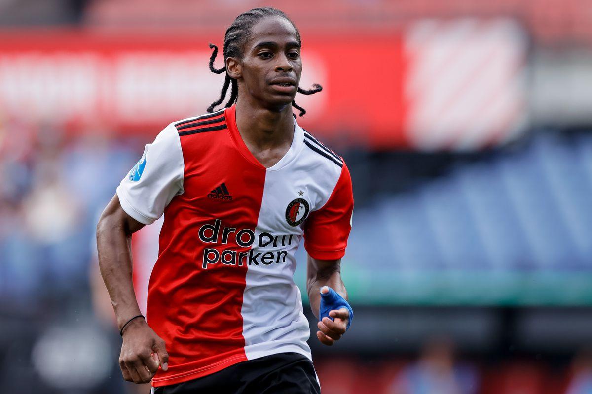 Feyenoord v Fc Twente - Club Friendly
