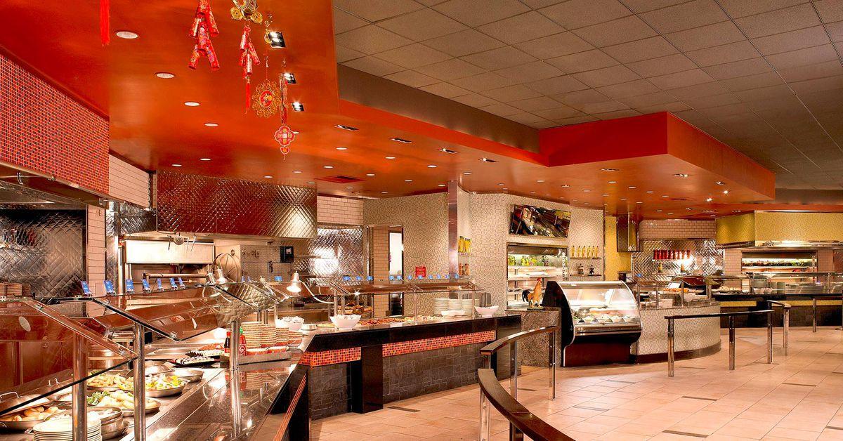 Chinese Food Charleston Las Vegas