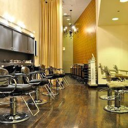 """In the Gold Coast, the ritzy <a href=""""http://www.studio110salon.com/"""">Studio 110 Salon</a> [110 East Delaware Place] claims to do the most extensions work in the city. Its stylists also know a thing or two about color. The salon works with Hair Dreams and"""