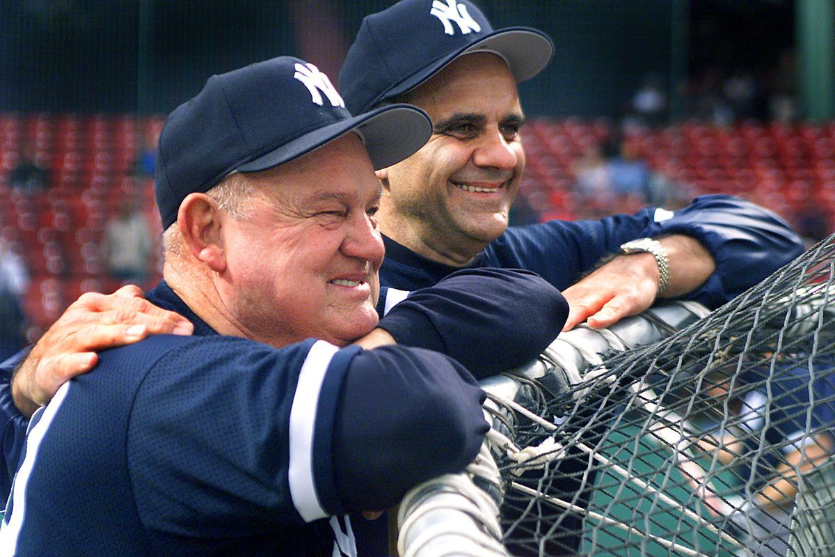 Former Baseball Player, Manager & Coach Don Zimmer Dies, 83