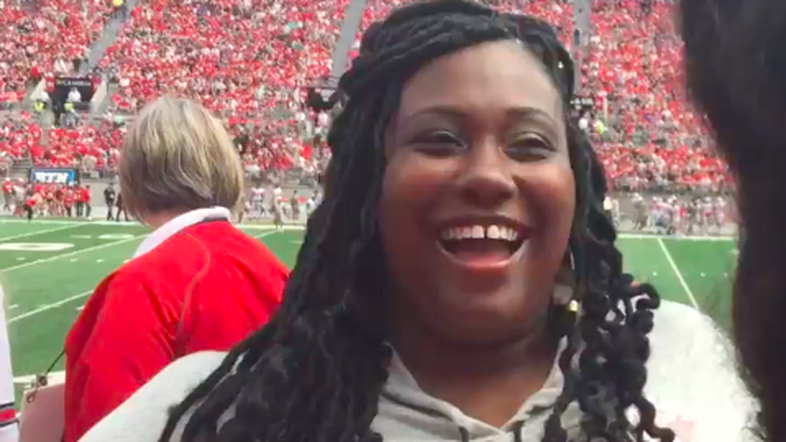 Urban Meyer Helped Make A Player S Mom S Engagement Even