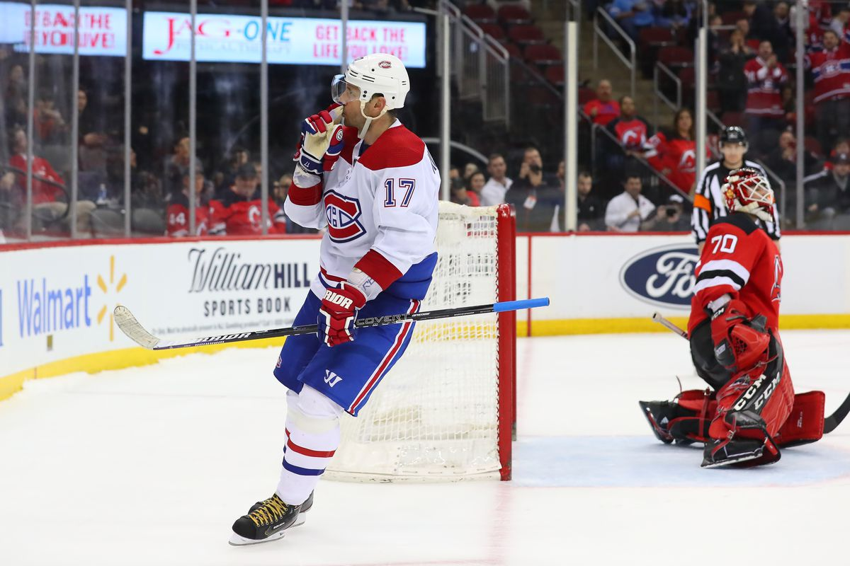 Canadiens @ Devils recap: Ilya Kovalchuk silences the crowd in shootout
