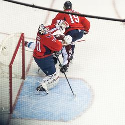 Holtby and Talbot