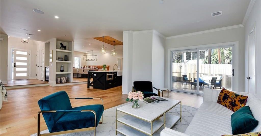 Austin open houses to check out this weekend