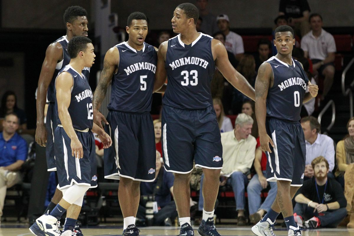 Monmouth could have up to 6 nationally televised MAAC conference regular season games in 2015-16 season.