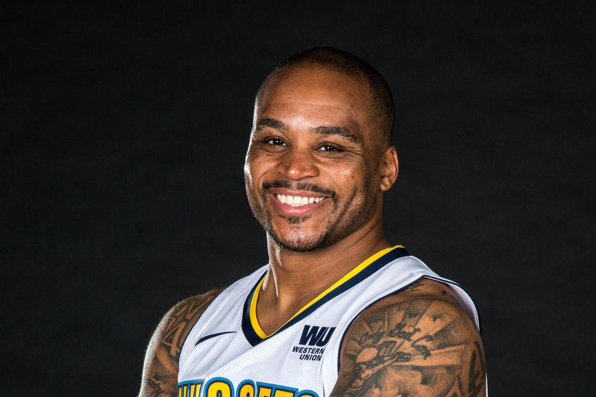 Denver Nug s Tweet of the Week Jameer Nelson pens a thank you